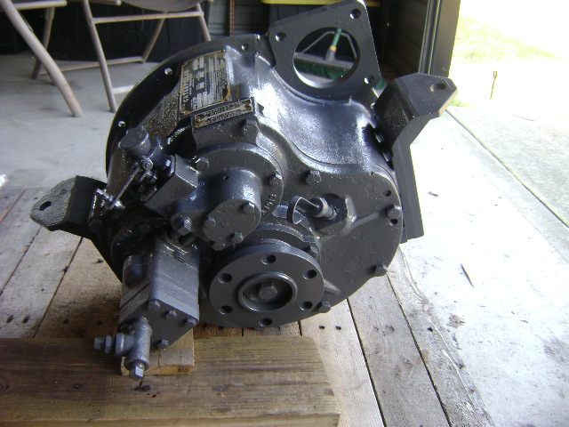 Twin Disc 506 1.97-1 Marine Transmission for Sale