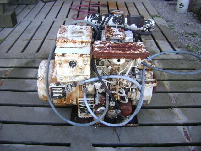 Onan 7.5kw Generator for Sale