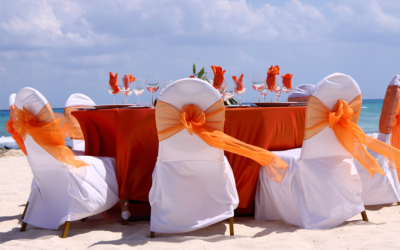 Invitation Suites for Sun-filled Destination Weddings This Coming Winter