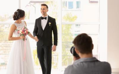 Straight Talk From a Wedding Photographer