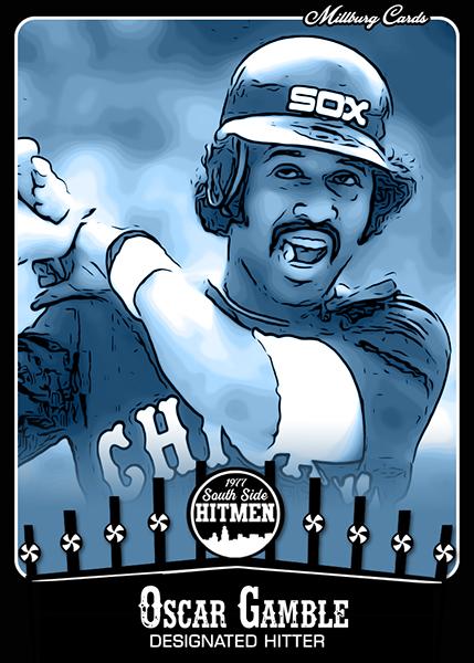 1977 South Side Hitmen
