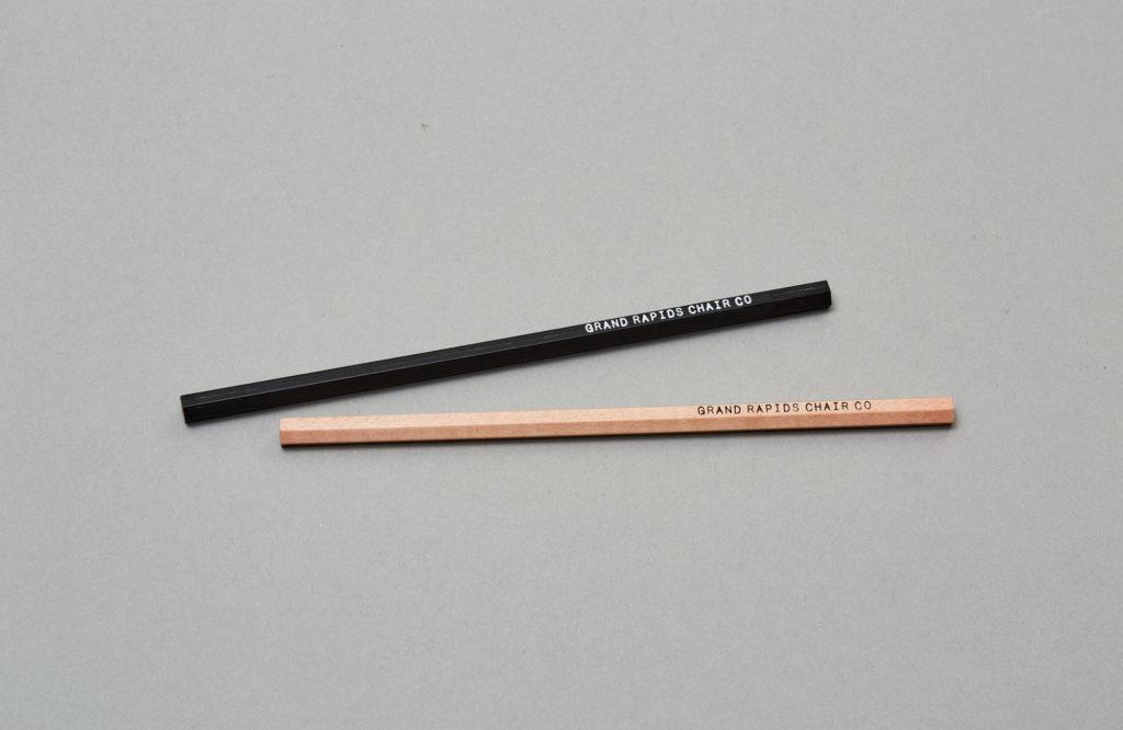 GRCC pencils