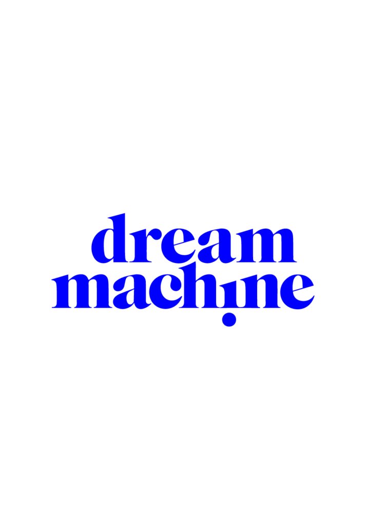 Dream Machine logo