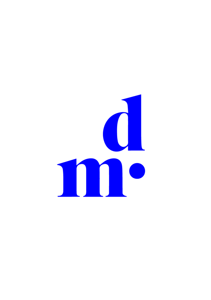 Dream Machine brand mark