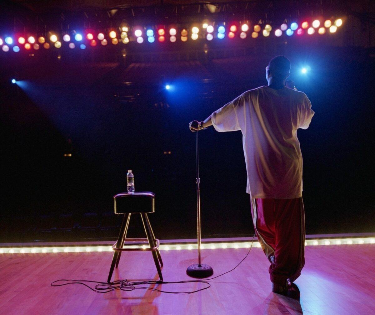 Top 3 Las Vegas comedy shows guaranteed to make you Laugh