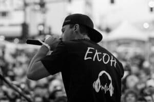 Emerging Life is Beautiful Festival Las Vegas Talent - EKOH