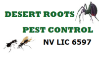 Desert Roots Pest Control
