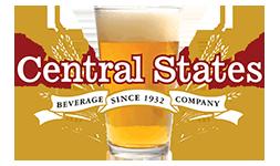 Central States Beverage Logo