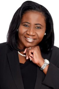 Life Focus Ministries - Mary Pitts