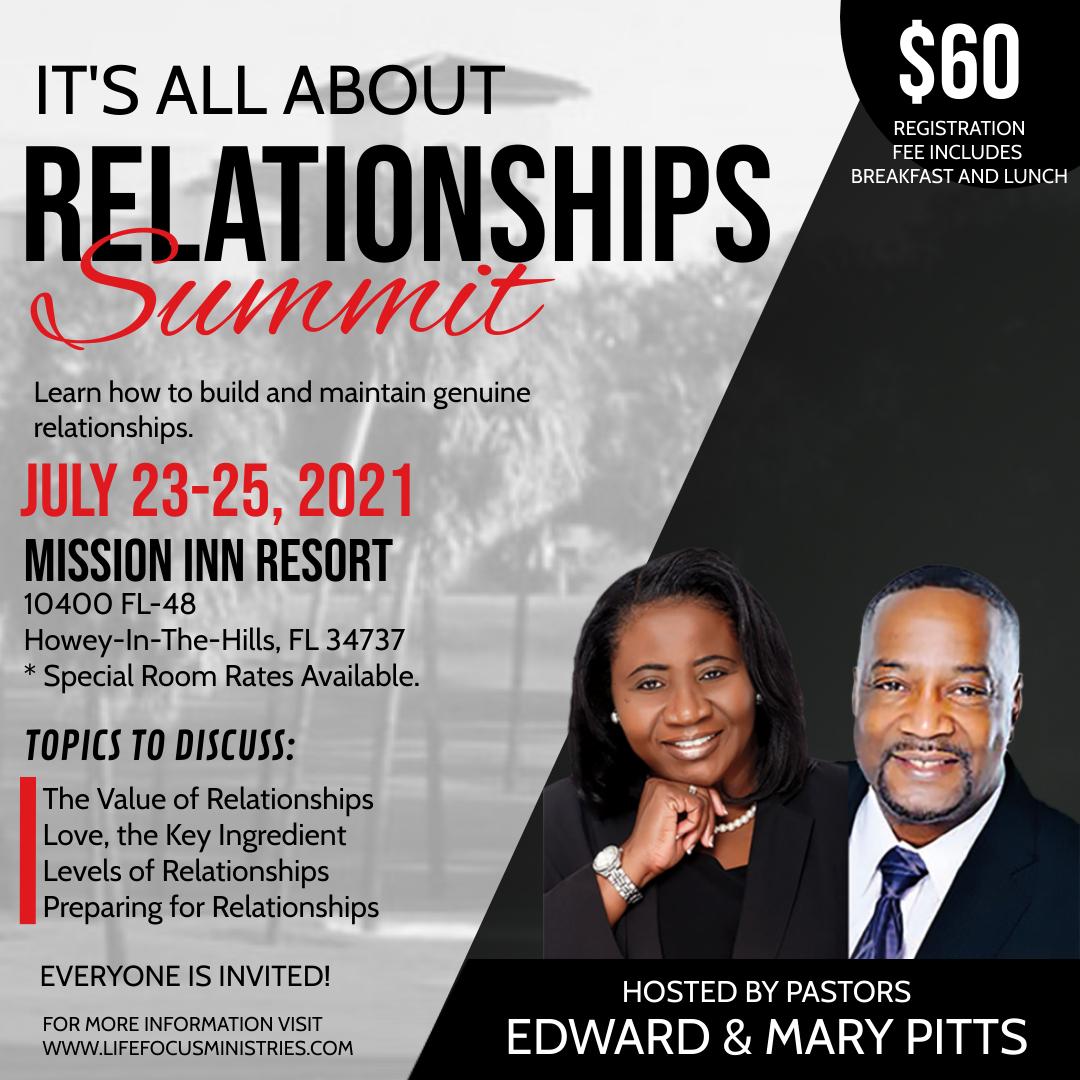 LFC Relationship Summit 2021