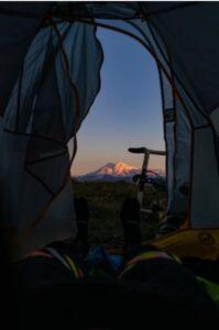 Alpha Wall Tent