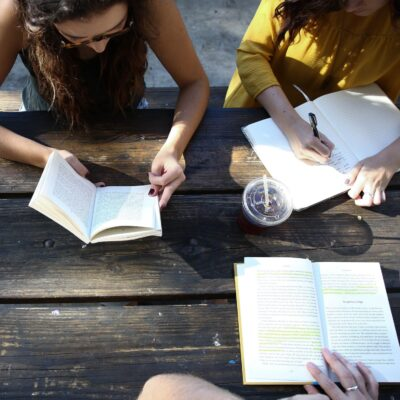 Women Writing Life