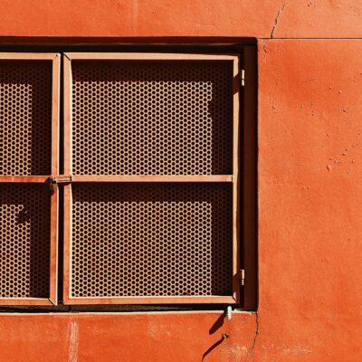 Concrete Orange: Poetry
