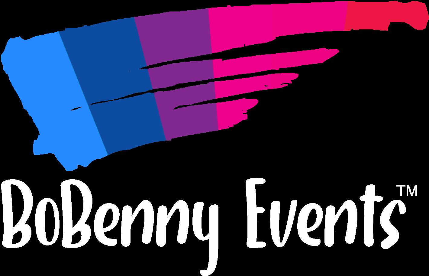BoBenny Events