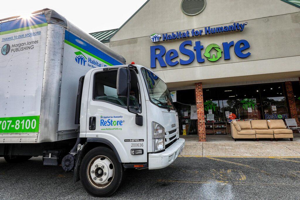 Williamsburg ReStore