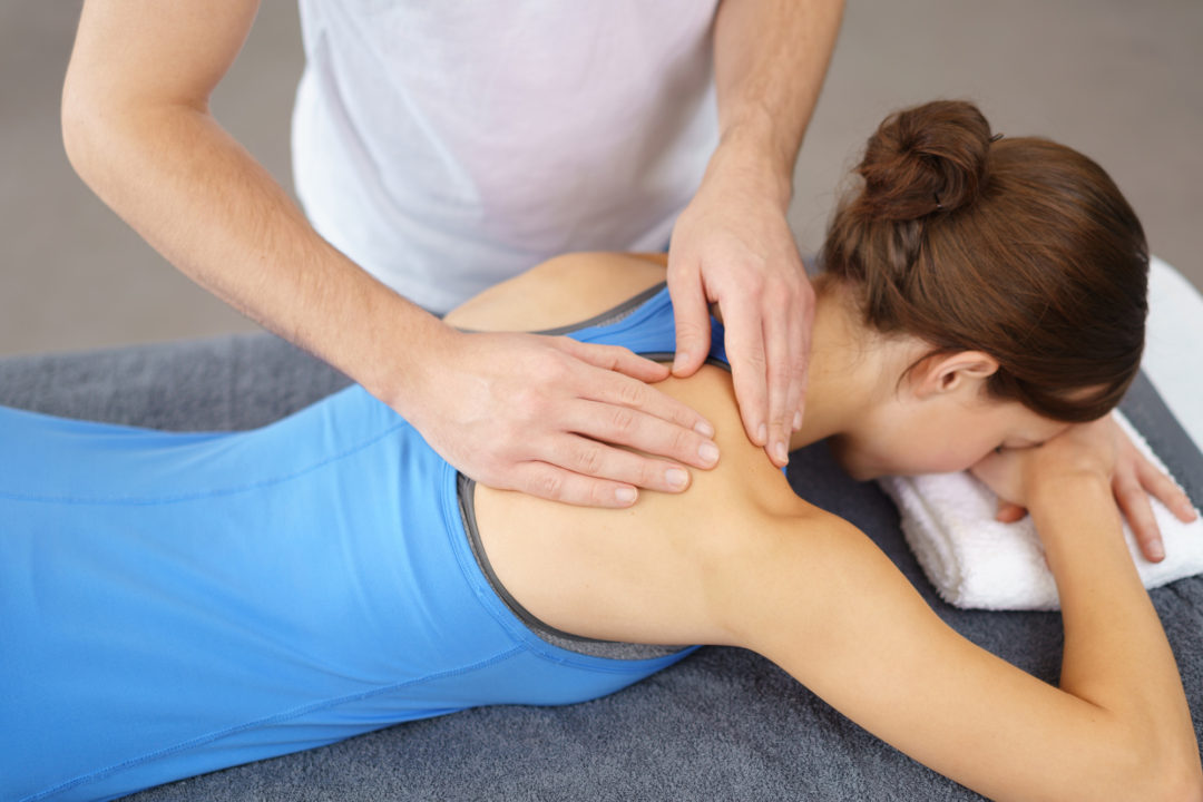 MYAH Physiotherapy & Wellness