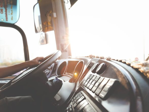 Trucking Driver License—What You Need To Know