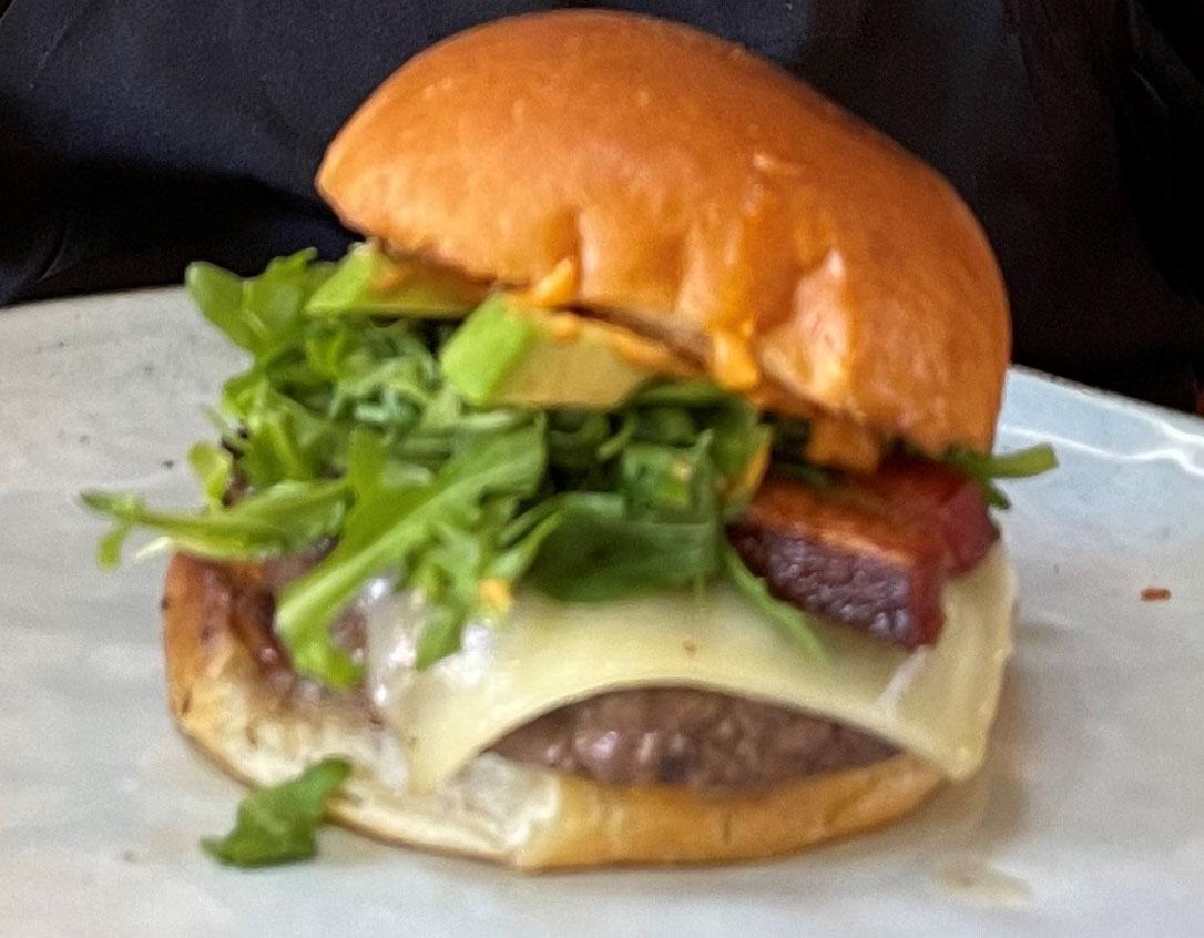 Berlin Burger