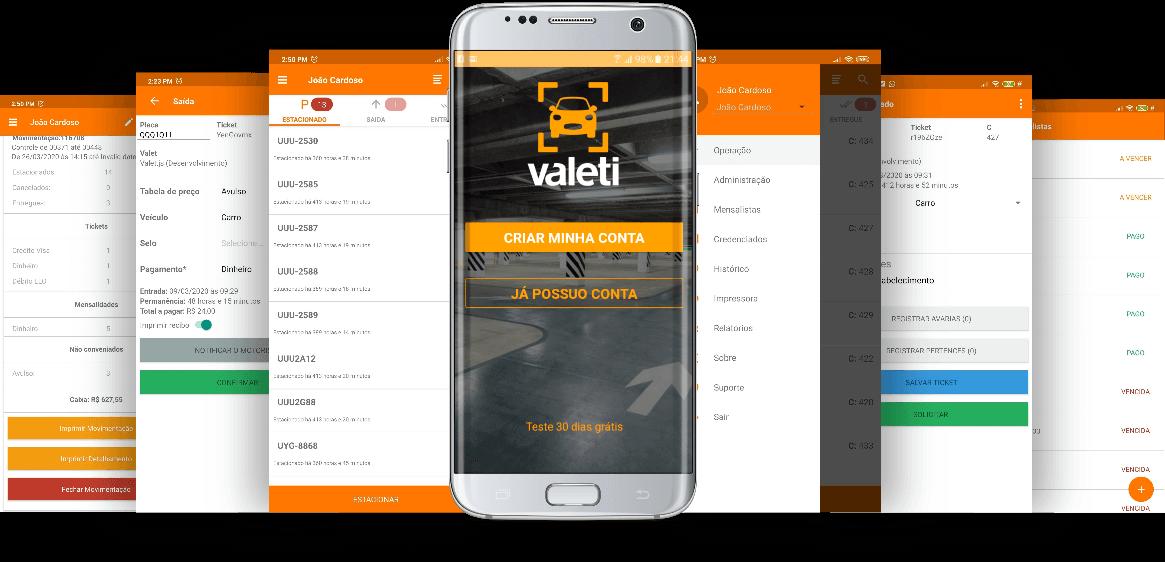 App Valeti