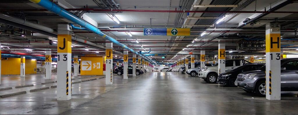 gestão-de-estacionamento