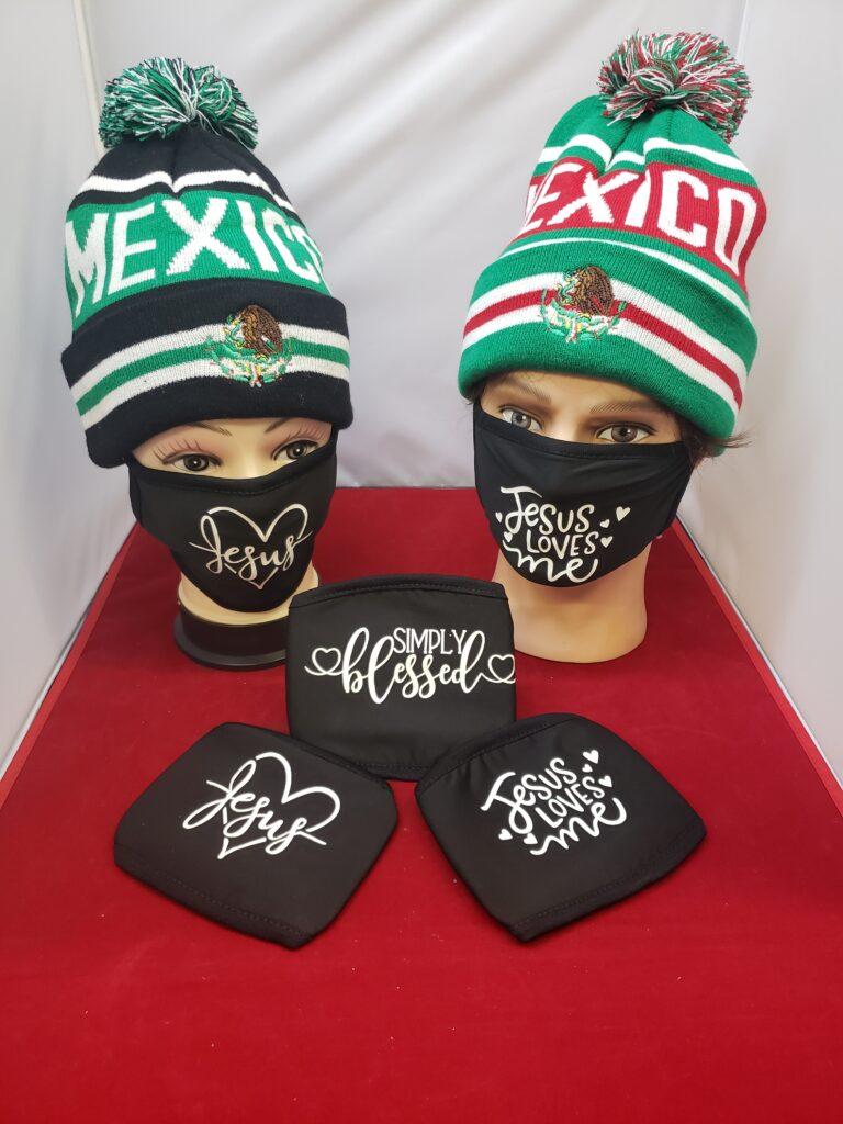 Religious Face Masks