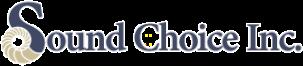 Sound Choice Inc.