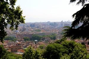 Roma Panorama III