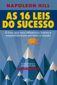 as 16 leis do sucesso