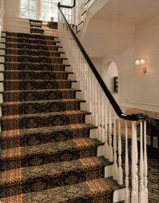 Carpets to you flooring center Connecticut stair runner