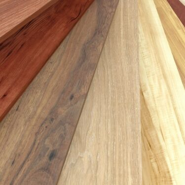 Laminate flooring - Lamination