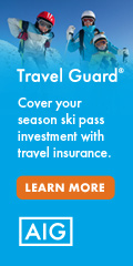 Travel Guard Insurance Panner