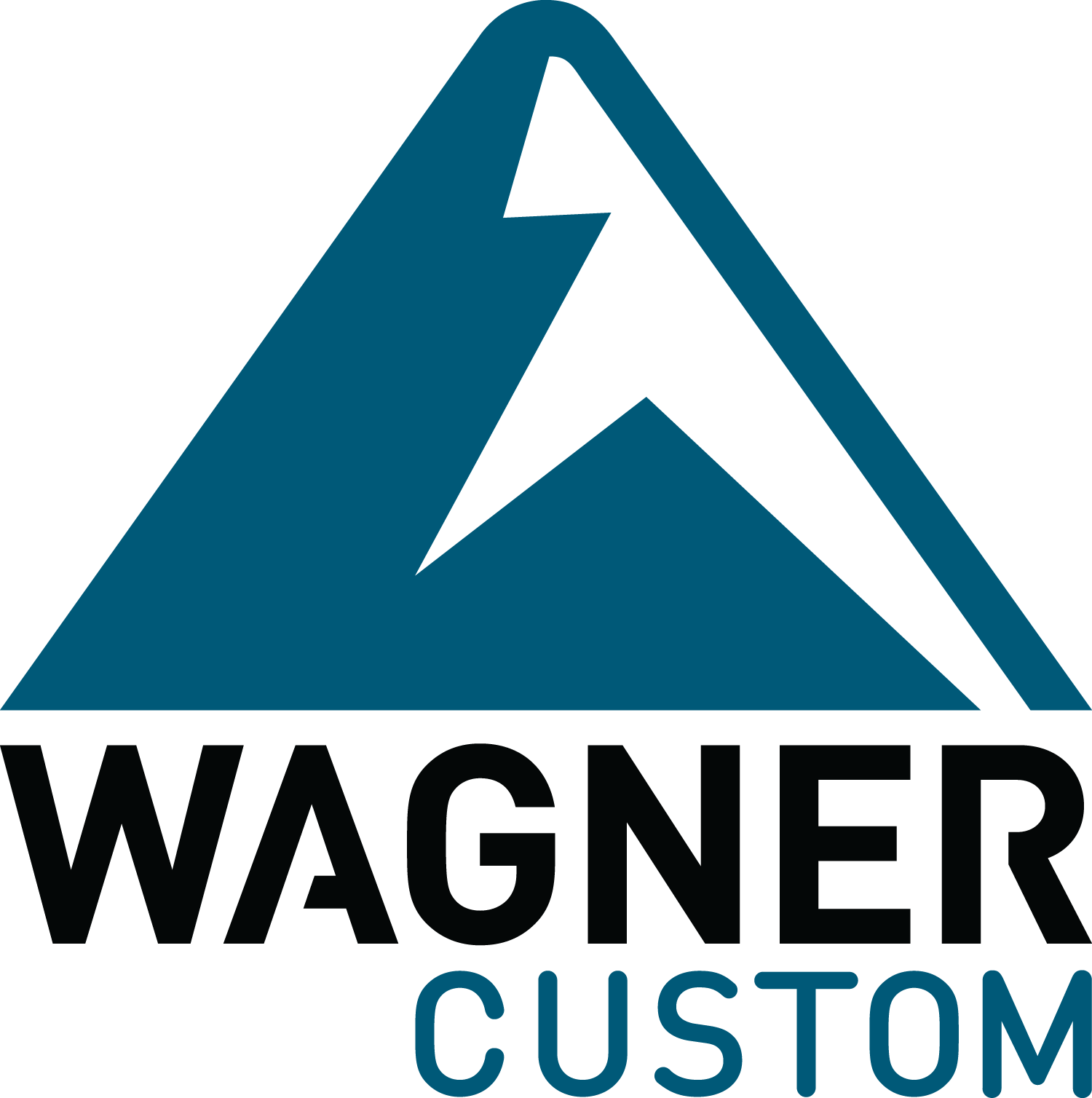 Wagner Custom Skis Logo