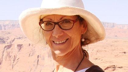 Annie Savath
