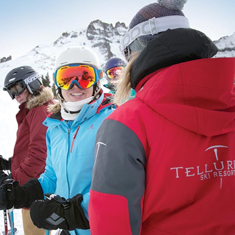 Women's Ski & Ride Camp