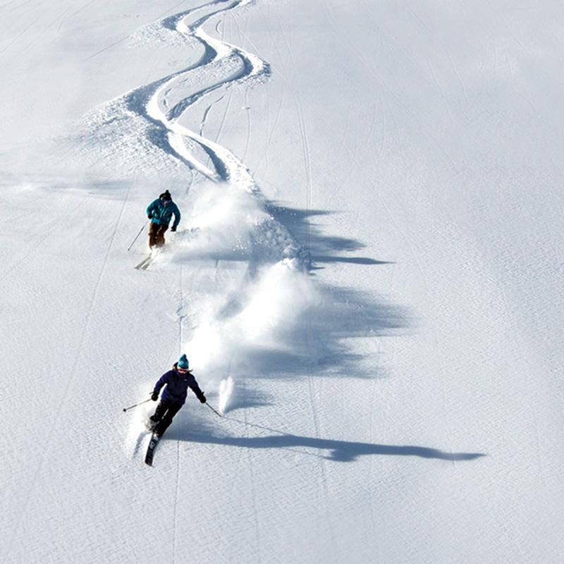 Silver Skier Program