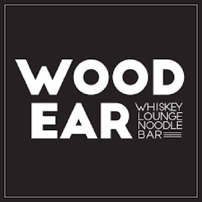 Wood Ear Logo