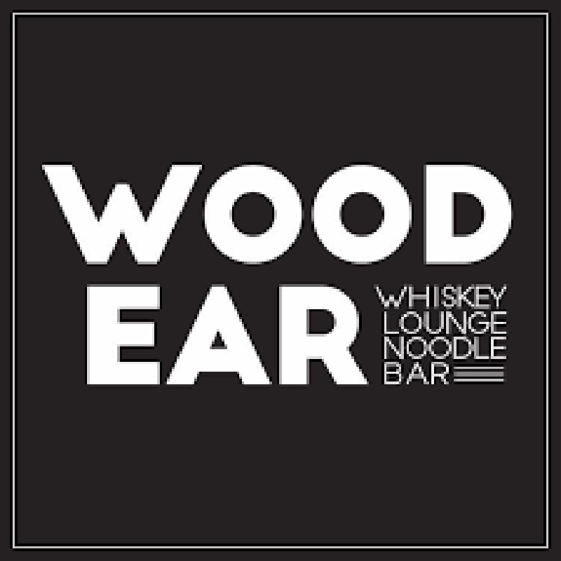 Wood Ear Logo