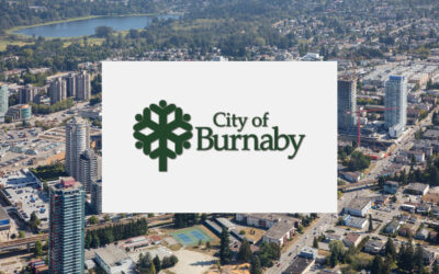 Client of the Year Award Winner: City of Burnaby