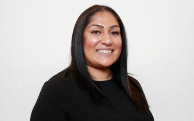 Equity, Diversity & Inclusion Award: Chunpreet Sahota