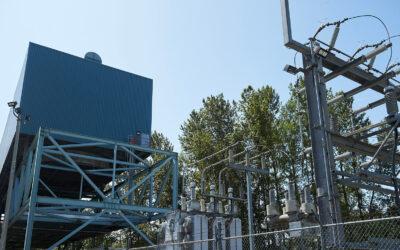 Metro Vancouver Waste-to-Energy Facility