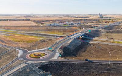 Regina Bypass Project