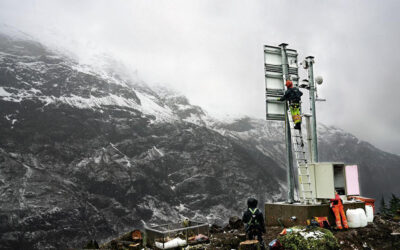 Automated Avalanche Detection System