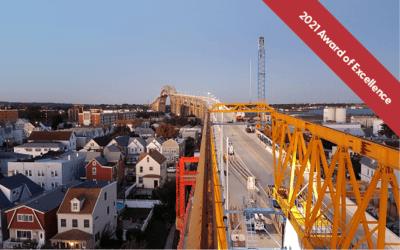 A Balancing Act – Bringing the Bayonne Bridge into the modern age