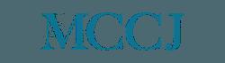 MCCJ logo