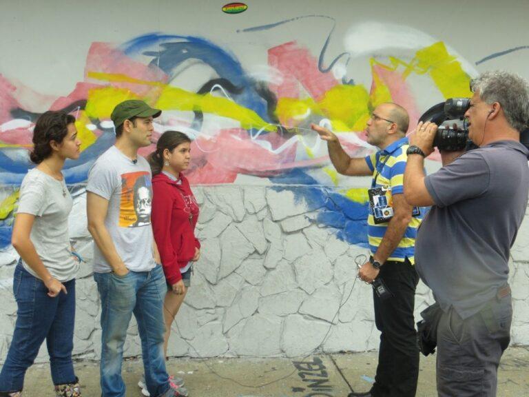 MCCJ on Telemundo