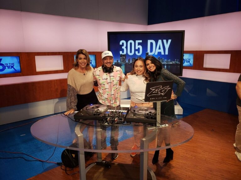 305 Day 2019