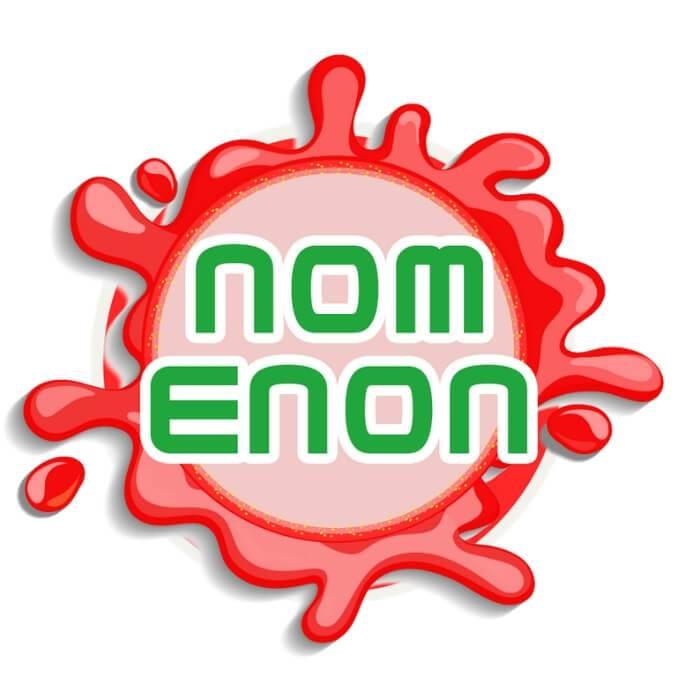 Nomenon_E-Liquid-logo
