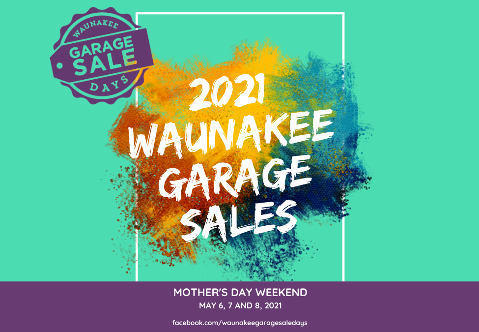 #SM Garage Sale WEBSITE Header