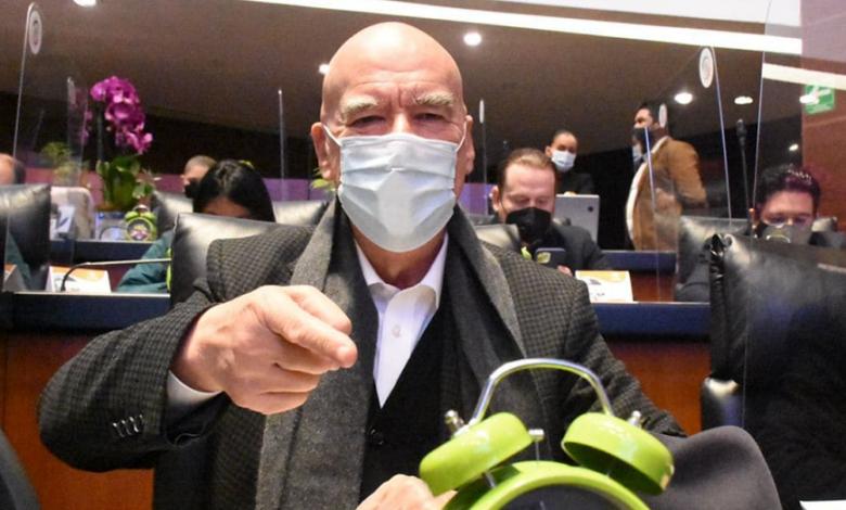 La Ley de Hidrocarburos es inconstitucional, alienta la corrupción: Movimiento Ciudadano