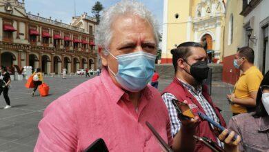 Alcalde de Xalapa